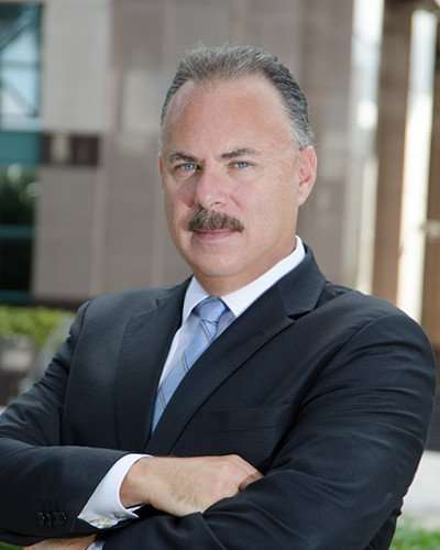 Marc Shiner